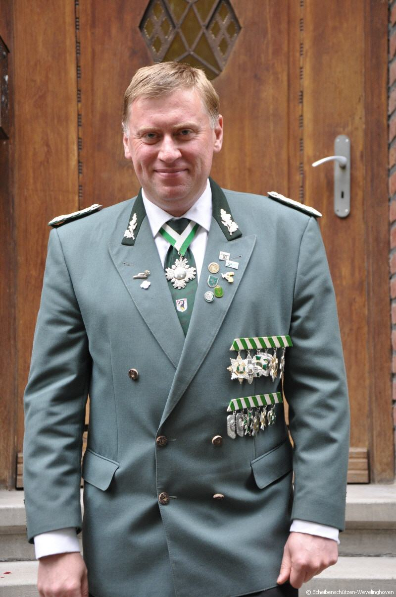 Hans-Jürgen Stölting