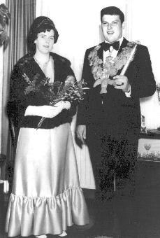 Königspaar Koschut
