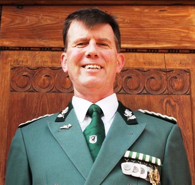 Major Stefan Fücker