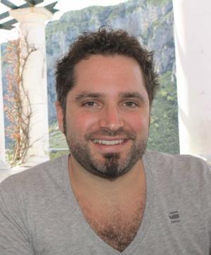 Marc DKMS