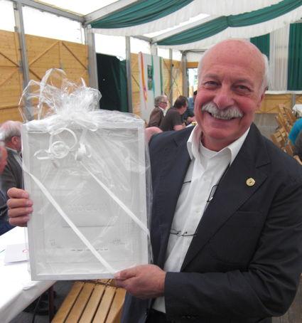 Manfred Driesen