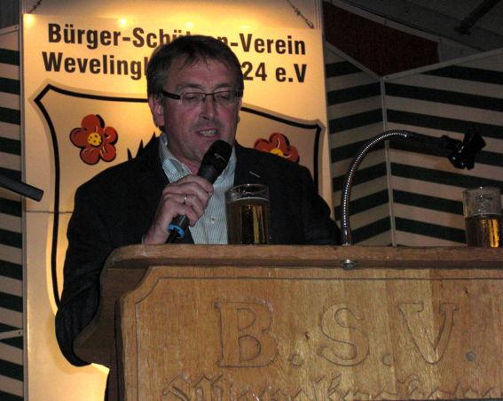 Eckehard Drees