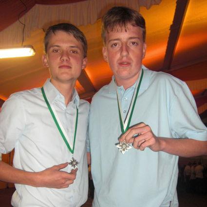Sven Fücker + Frederik Drees