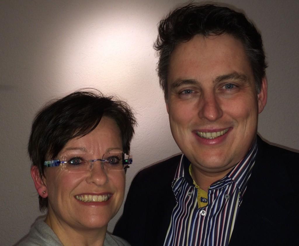 Holger und Barbara