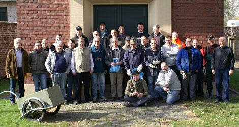 BSV Frühjahrsputz 2011