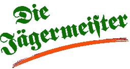 Die_Jaegermeister_logo