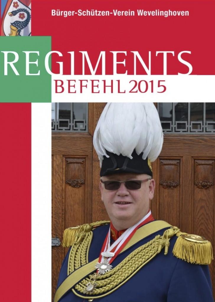 BSV_2015_Regimentsbefehl_Titel