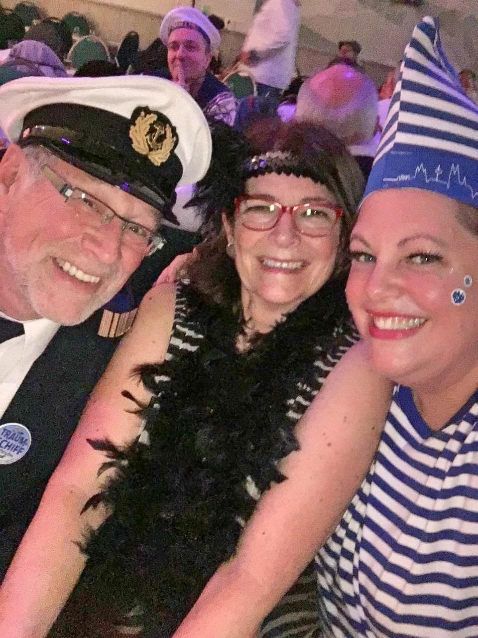 Corpskarneval 2018 Wevelinghoven