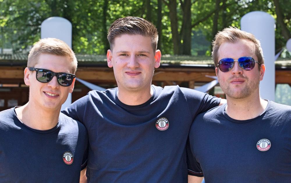 Schützenfussbalturnier 2018 Hoetchesjonge