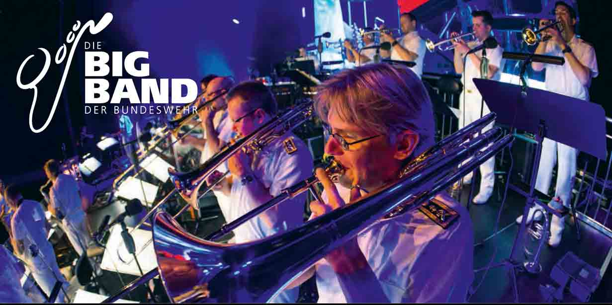 Lions Big Band Banner Hoetchesjonge