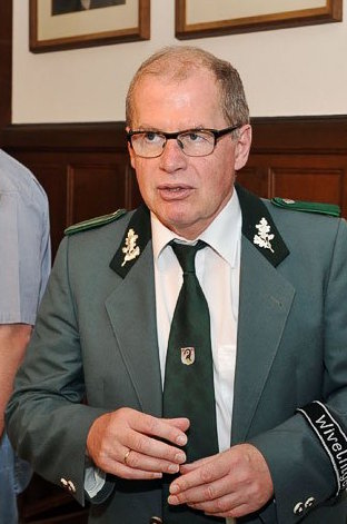 Rudi Rudolf Broens